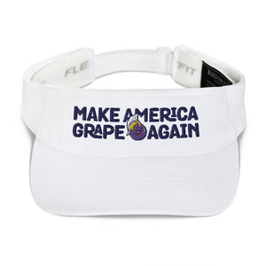 The Greatest Visor.