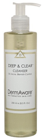 Deep And Clear Cleanser