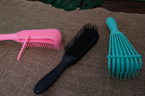 Detangling Hair Brush/Comb