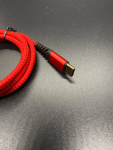 Phone Charger Cable