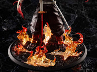 [PRE-ORDER]: ANIPLEX - 1/8 Demon Slayer Kimetsu no Yaiba The Movie Mugen Train - Kyojuro Rengoku