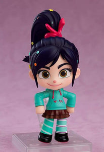 [PRE-ORDER]: GSC - Nendoroid Vanellope Wreck-It Ralph