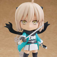 PRE-ORDER]: GSC - Nendoroid Saber Okita Souji Ascension Ver. Fate Grand Order