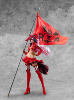 "[PRE-ORDER]: Megahouse - Portrait.Of.Pirates ""LIMITED EDITION""ONE PIECE - Belo Betty"