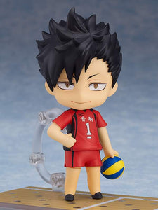 [PRE-ORDER]: ORANGE ROUGE - Nendoroid Tetsuro Kuroo (re-run) HAIKYU 3rd Season