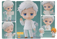 [PRE-ORDER]: GSC - Nendoroid Norman The Promised Neverland