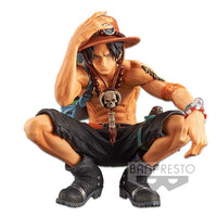 [PRE-ORDER]: BANPRESTO ONE PIECE KING OF ARTIST THE PORTGAS. D. ACE -SPECIAL VER.- (VER.A)