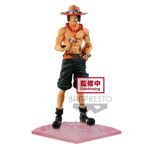 PRE-ORDER BANPRESTO ONE PIECE MAGAZINE FIGURE SPECIAL EPISODE Ace VOL.2
