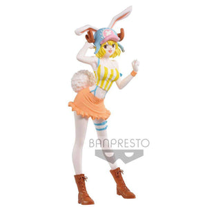 [PRE-ORDER]: BANPRESTO ONE PIECE SWEET STYLE PIRATES-CARROT-(VER.B)