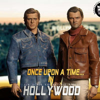 [PRE-ORDER]: DJCUSTOM    NO-16005 1/6   Hollywood time(Double time)