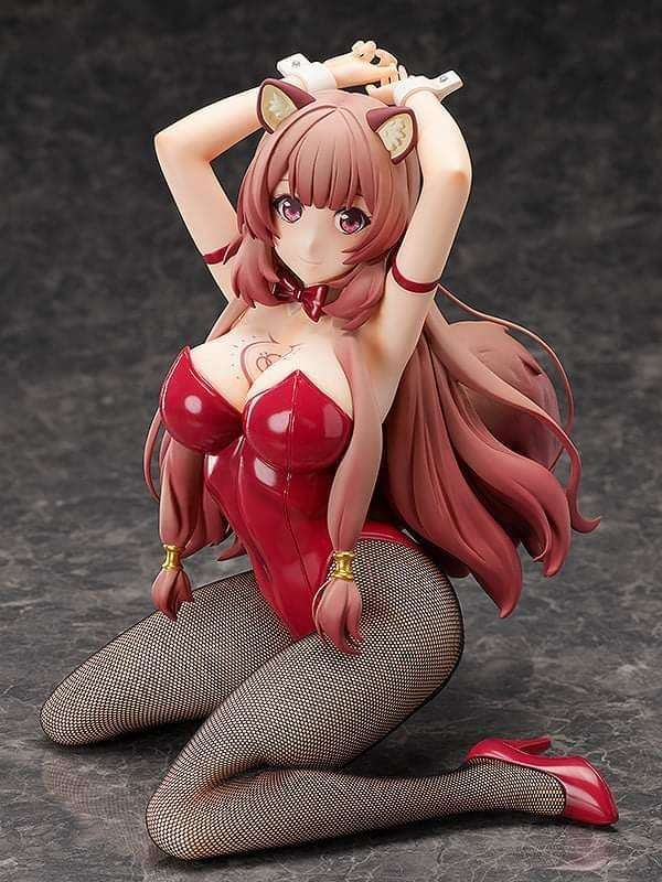 [PRE-ORDER]: Freeing - 1/4 Raphtalia Bunny Style Ver. The Rising of the Shield Hero