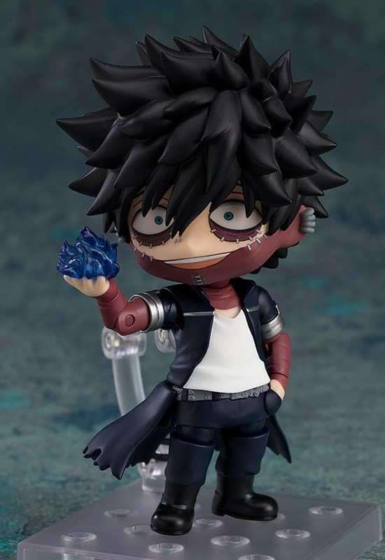 [PRE-ORDER]: Good Smile Nendoroid Dabi My Hero Academia