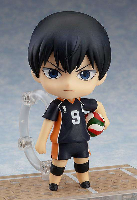 PRE-ORDER Good Smile Nendoroid Tobio Kageyama (re-run) Haikyu