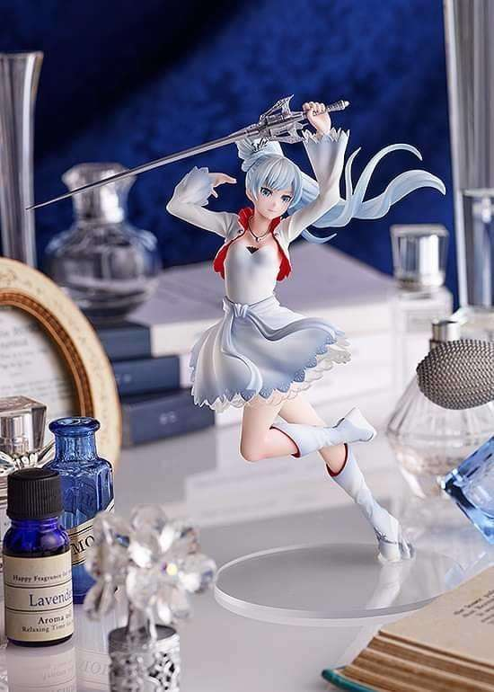[PRE-ORDER]: Good Smile POP UP PARADE Weiss Schnee