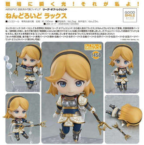 [PRE-ORDER]: GSC - Nendoroid Lux League of Legends
