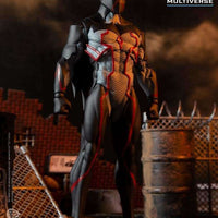 "[PRE-ORDER]: McFarlane - DC Build-A 7"" Figures Wv3 - Last Night On Earth - Omega"