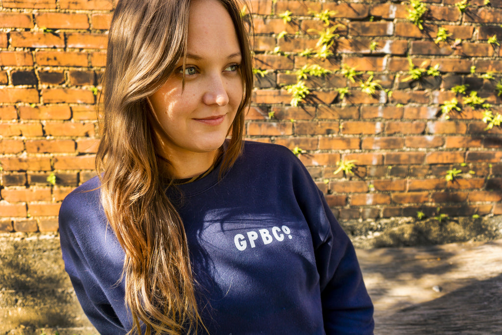 Good People Pullover