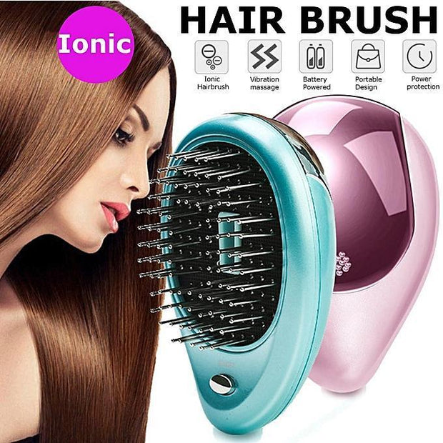 Ion Haircare Electric Brush