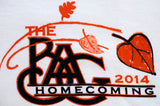 2014 Homecoming T