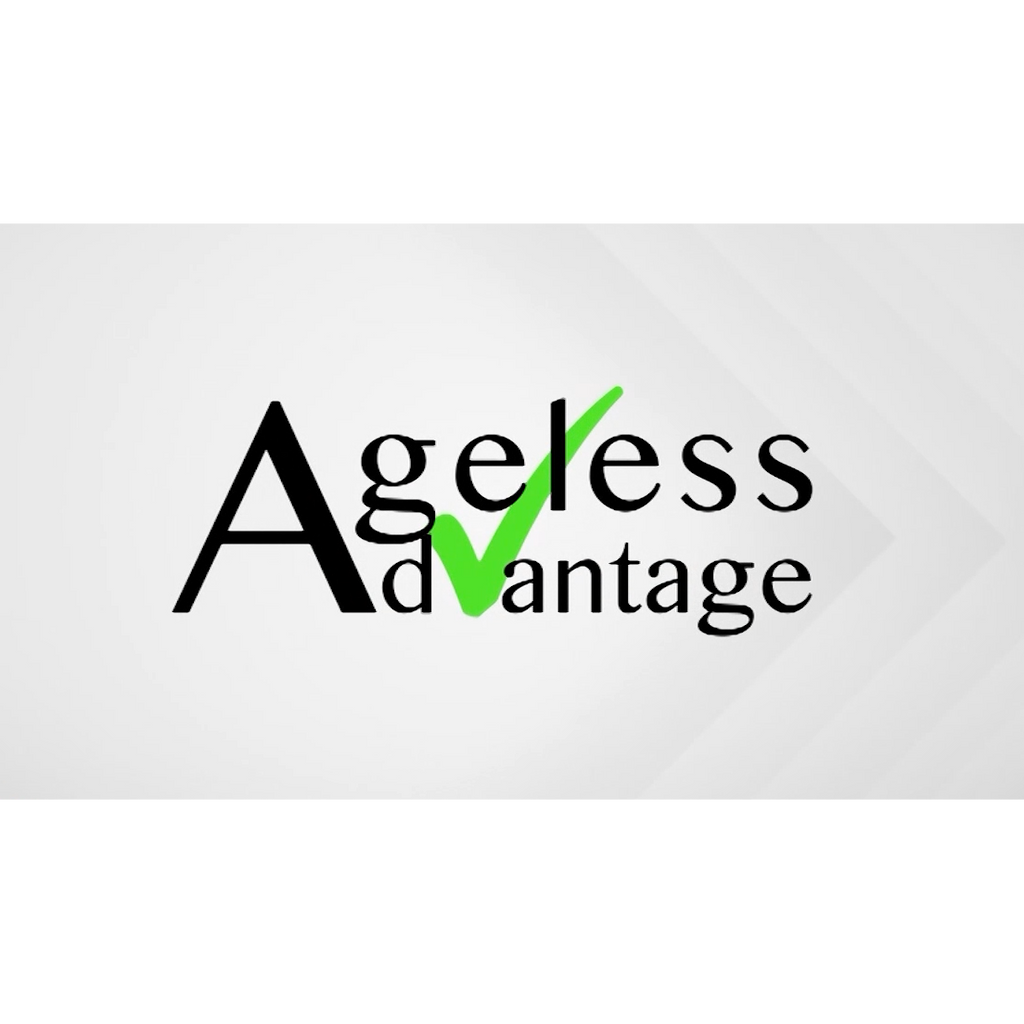 Ageless Advantage: The Complete Set