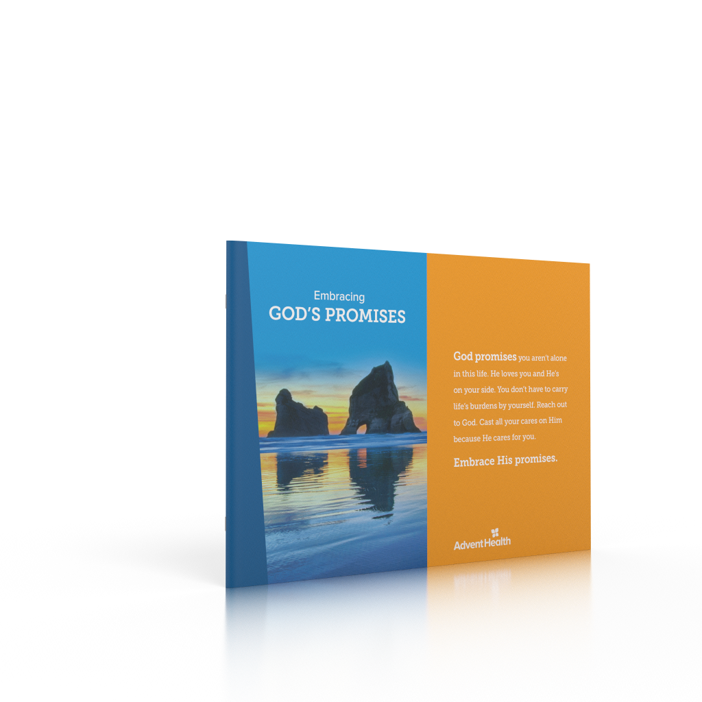 Embrace God's Promises Free PDF