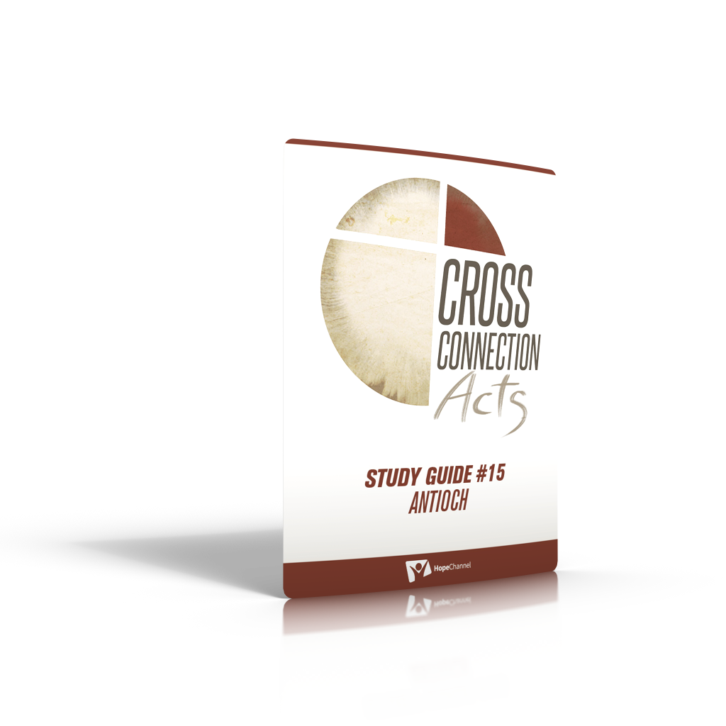 Cross Connection Acts: Study Guide #15