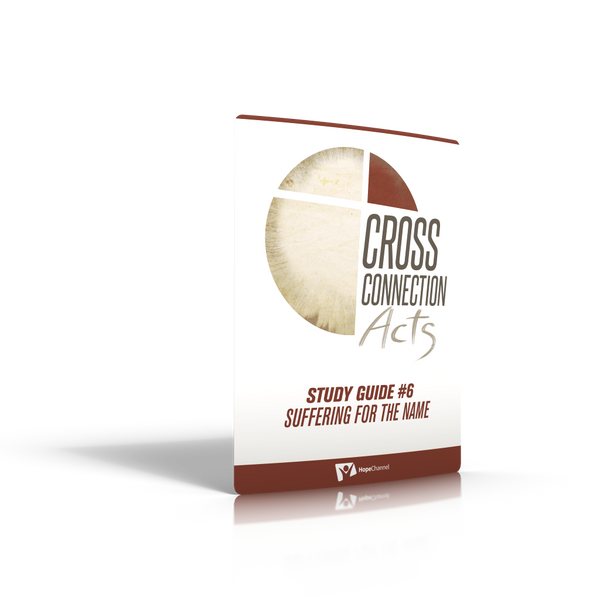 Cross Connection Acts : Study Guide #6