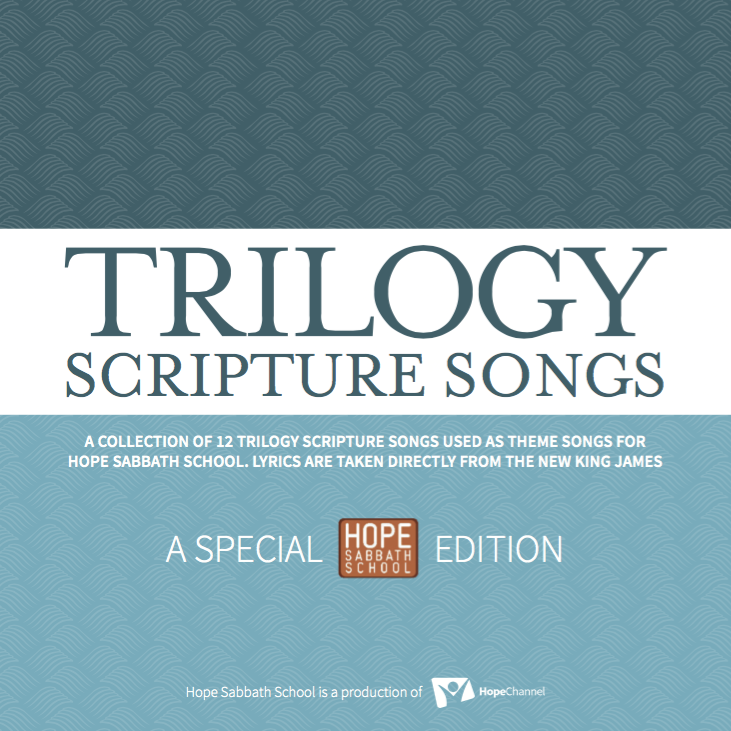 Trilogy Scripture Songs