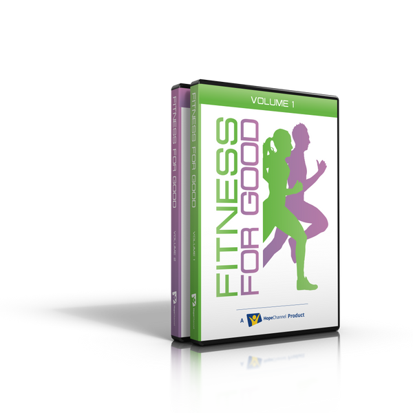 Fitness for Good: The Complete Set