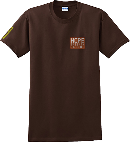 Hope Sabbath School Shirt