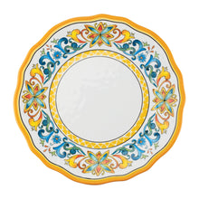 "Load image into Gallery viewer, Gourmet Art 6-Piece Chianti Melamine 11"" Plate"