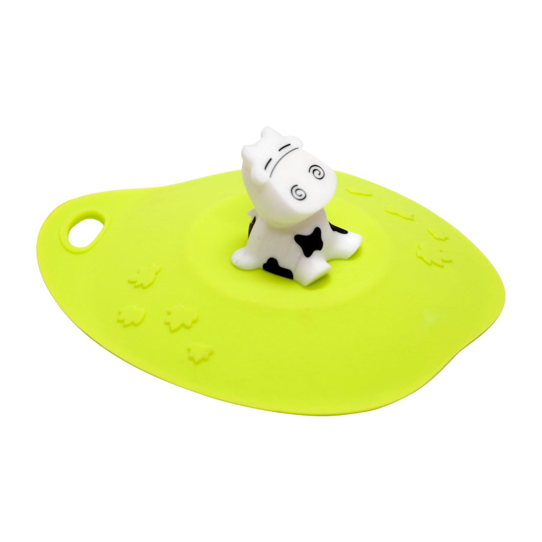Gourmet Art Moo Moo Silicone Magic Cup Cap