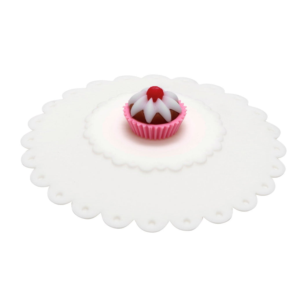 Gourmet Art Fairy Cake Silicone Magic Cup Cap