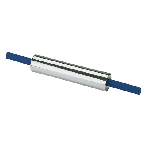 Gourmet Art Rolling Pin, Blue