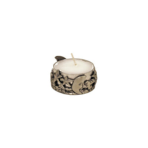 Moons & Stars Candle Holder