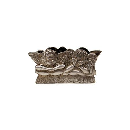 2 Angels Business Card Holder