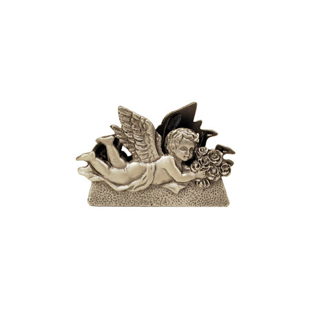Angel Business Card Holder