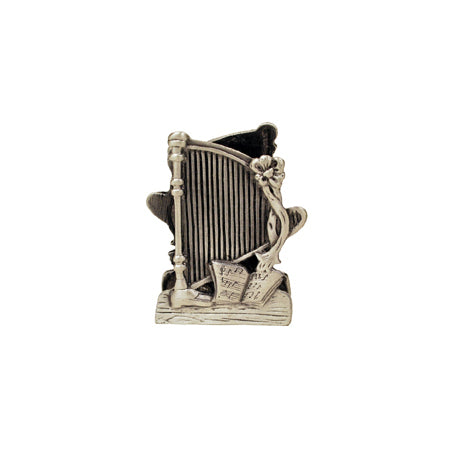 Harp Business Card Holder