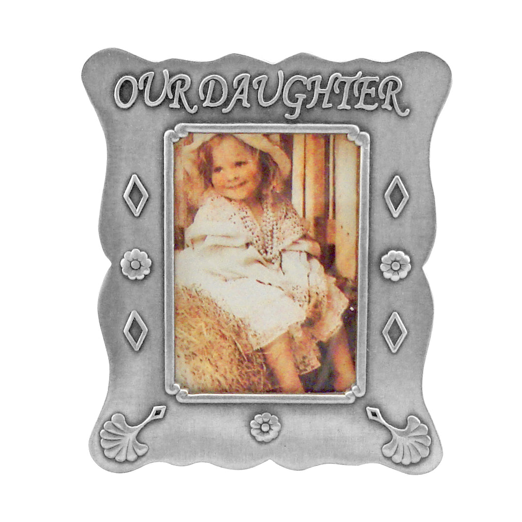 Our Daughter Picture Frame, 2