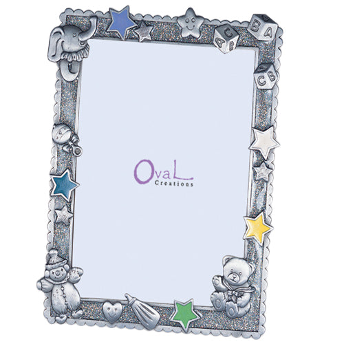 Baby Boy Picture Frame, 6