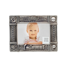 "Load image into Gallery viewer, Mijo Picture Frame, 3.5"" x 5"""