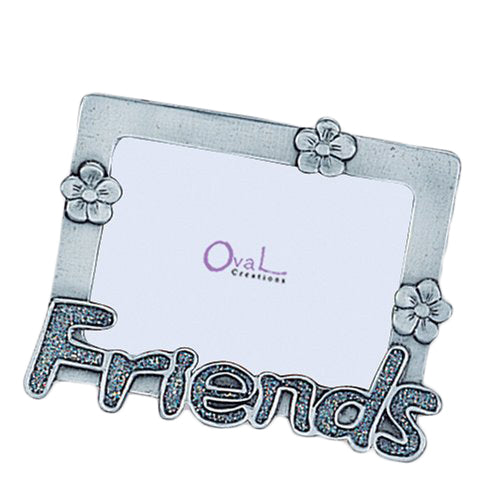 Friends, Rectangle Picture Frame, 2