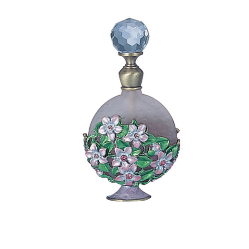 Cynthia Perfume Bottle