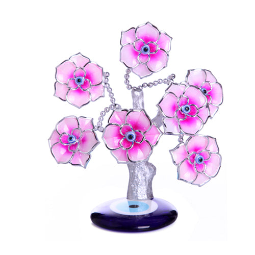 Artifical Flower Tree, Petunia