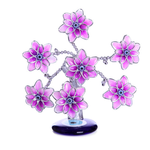 Artifical Flower Tree, Violante