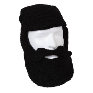 Beard Head Classic Beard Head, Black