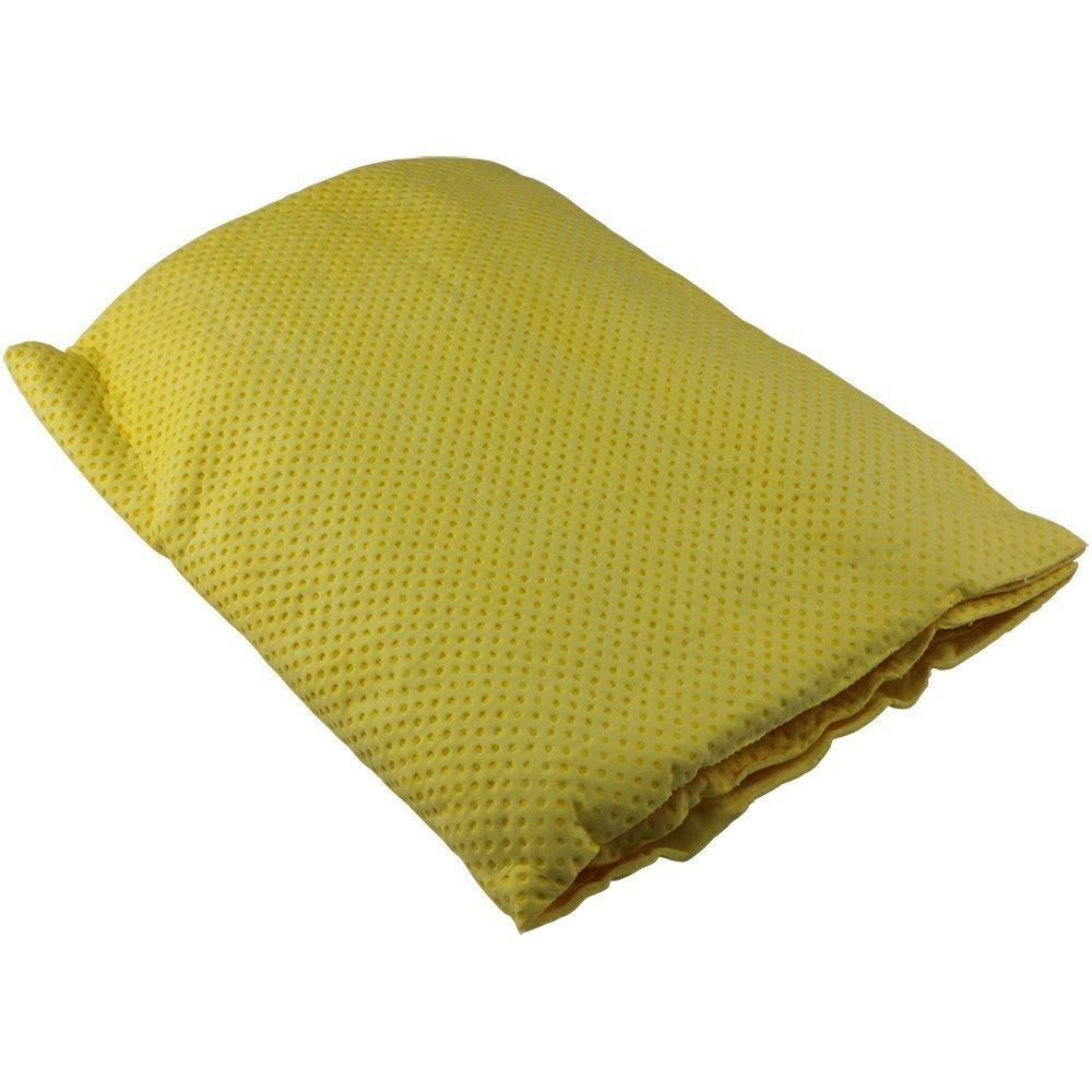 Arctic Chill Towel - Cooling & Sport Towel, Yellow