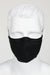 Defender PPE Face Mask - USA Black