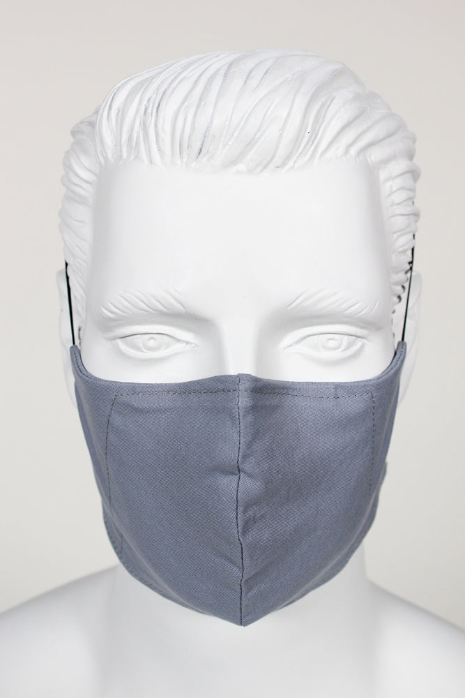 Defender PPE Face Mask - Shark