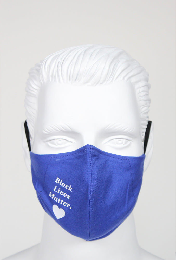 Guardian PPE Face Mask - Black Lives Matter